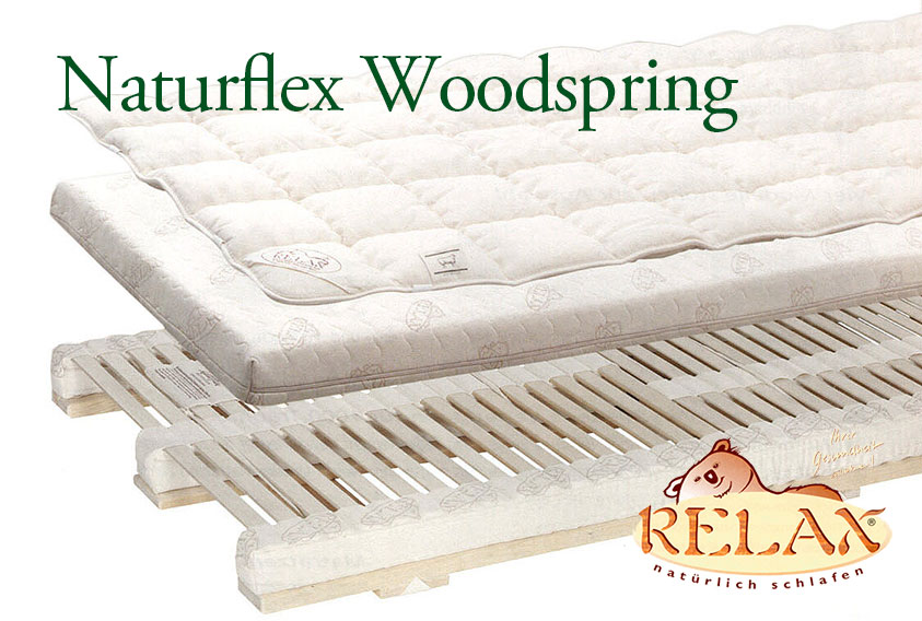 naturflex woodspring
